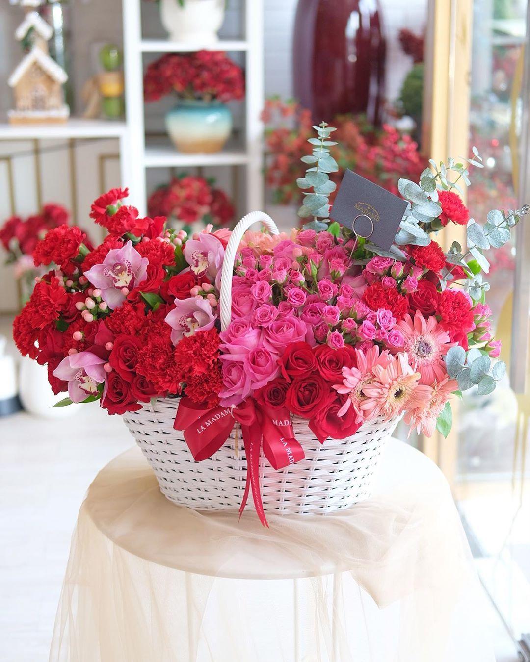 7 Florist Jakarta Dengan Buket Mewah Yang Pas Untuk Hadiah Valentine