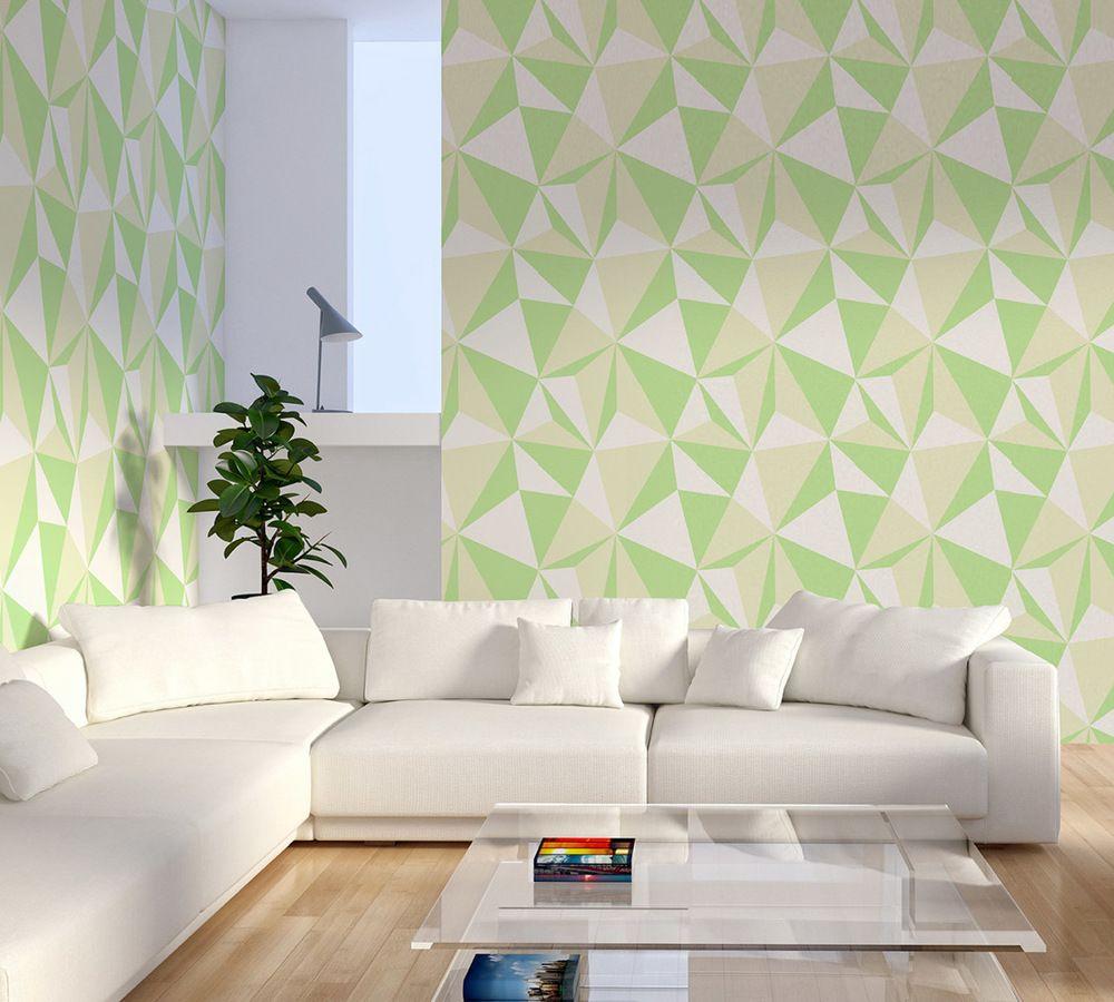 ide corak wallpaper rumah 4
