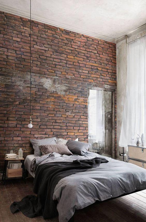 wallpaper batu bata