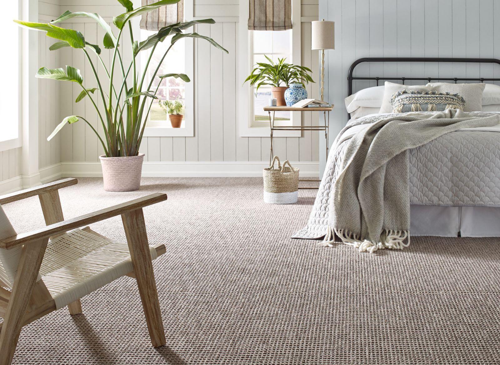jenis desain lantai karpet