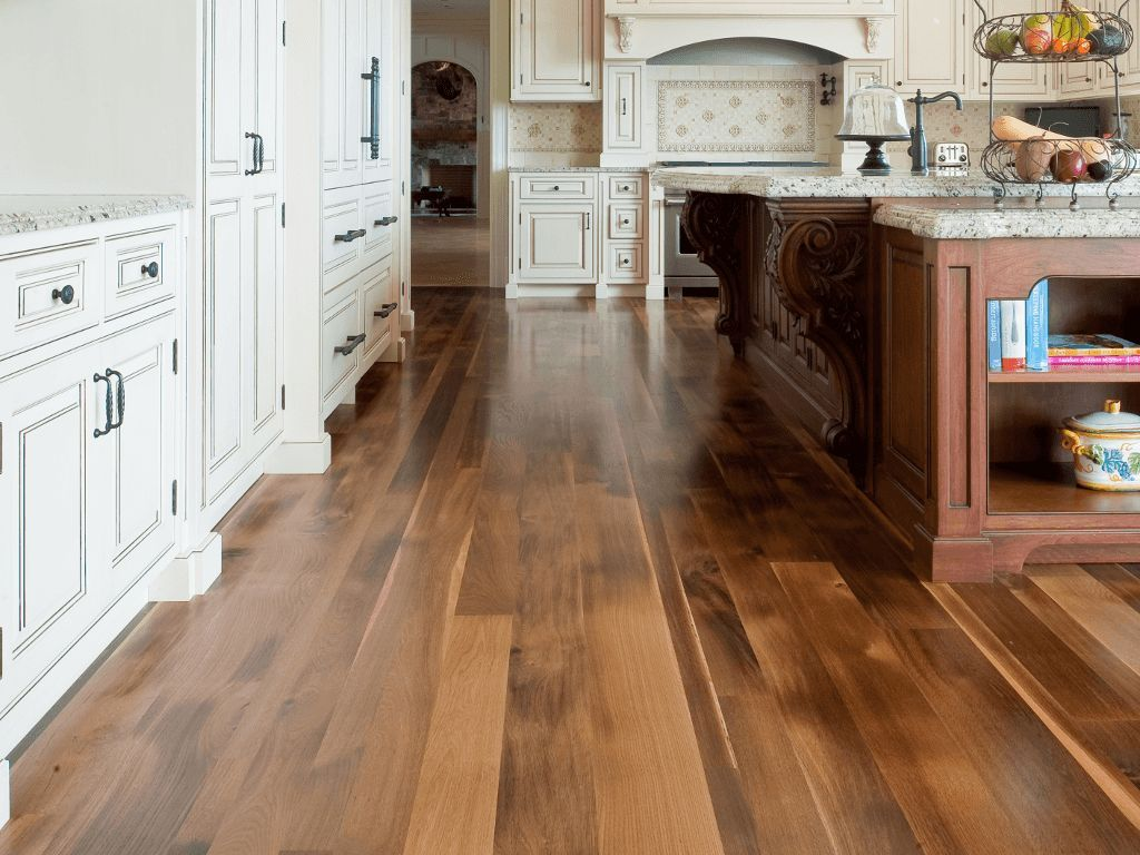 jenis desain lantai kayu laminasi