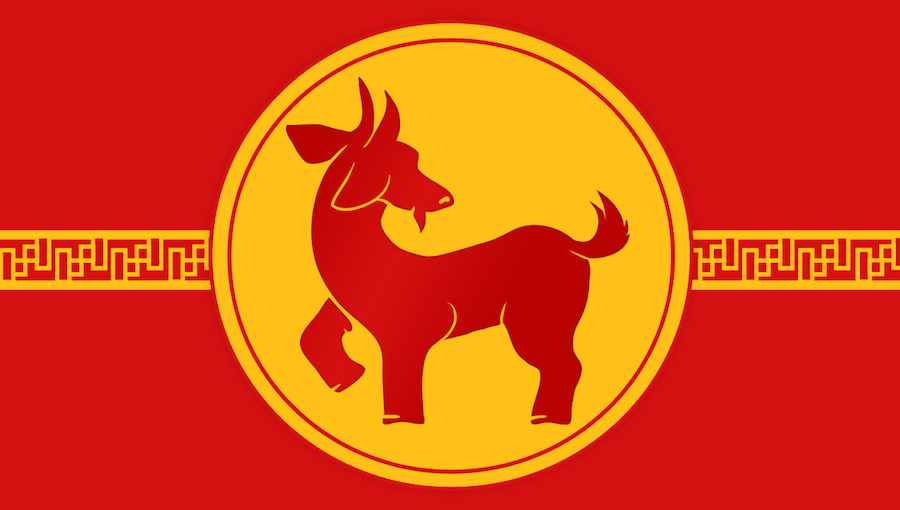 ramalan zodiak kambing 2020