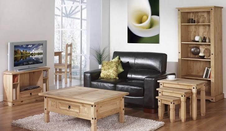 merawat furnitur kayu