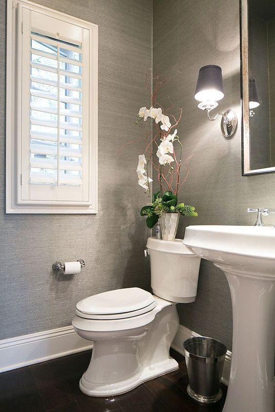 kesalahan dalam desain kamar mandi - peletakan jendela kamar mandi