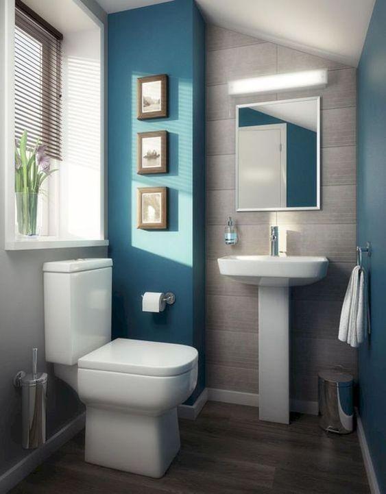kesalahan desain kamar mandi - posisi kloset