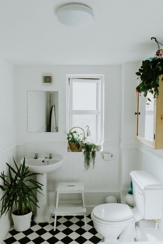 kesalahan desain kamar mandi dekorasi