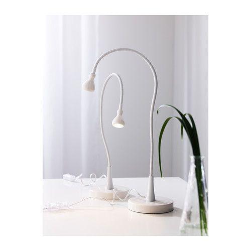lampu meja minimalis ikea