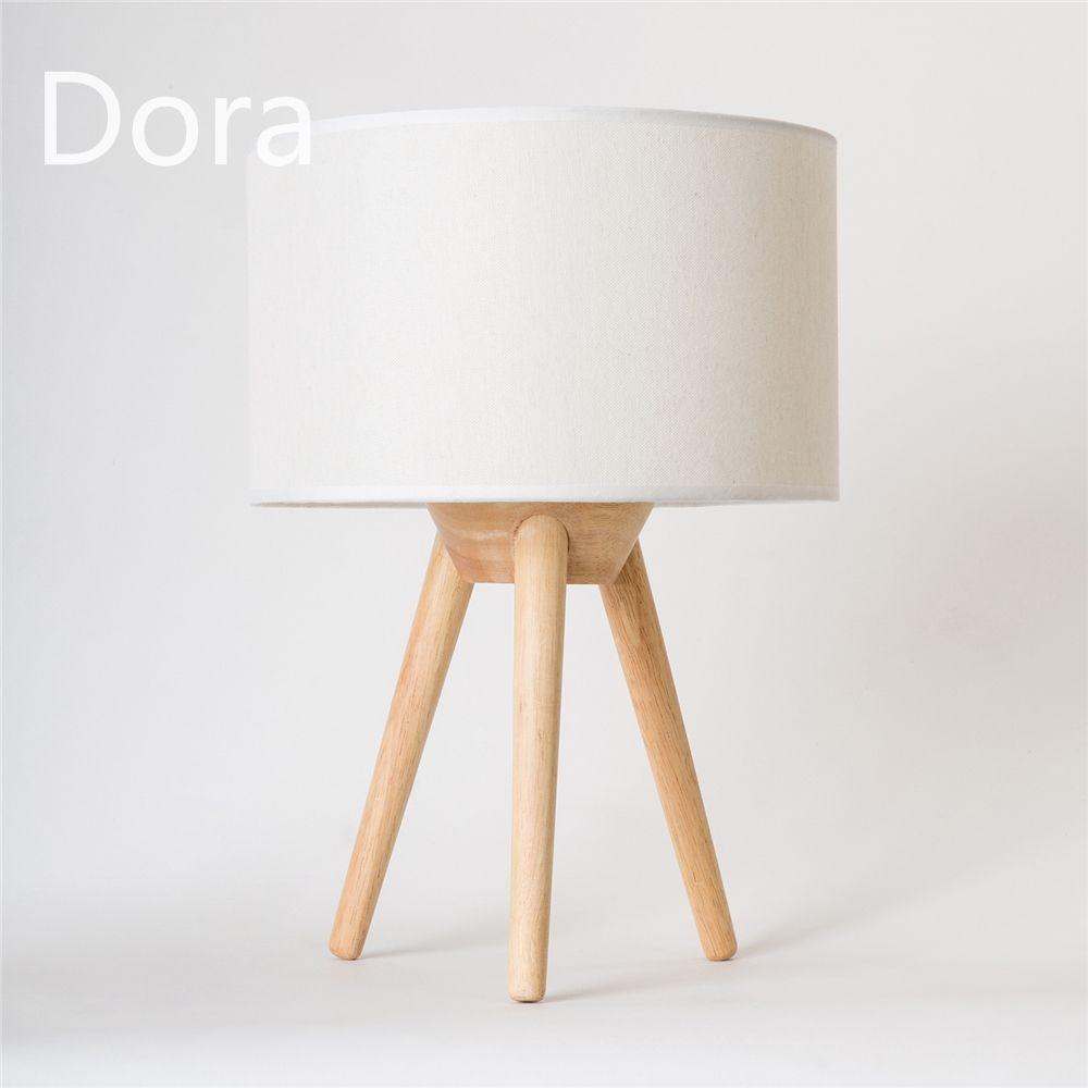 lampu meja minimalis