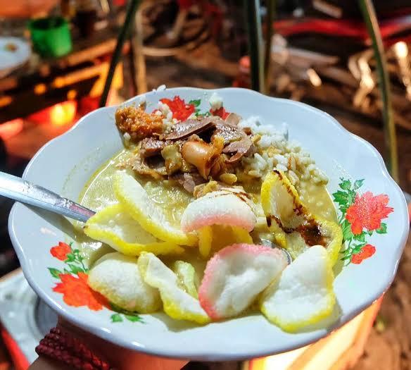 10 Kuliner Legendaris Di Jakarta Selatan Yang Wajib Dicoba