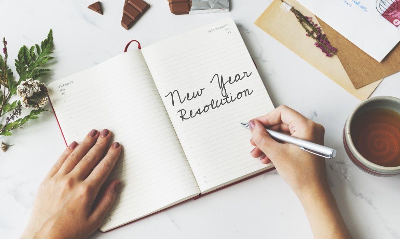 tips mencapai resolusi 2020