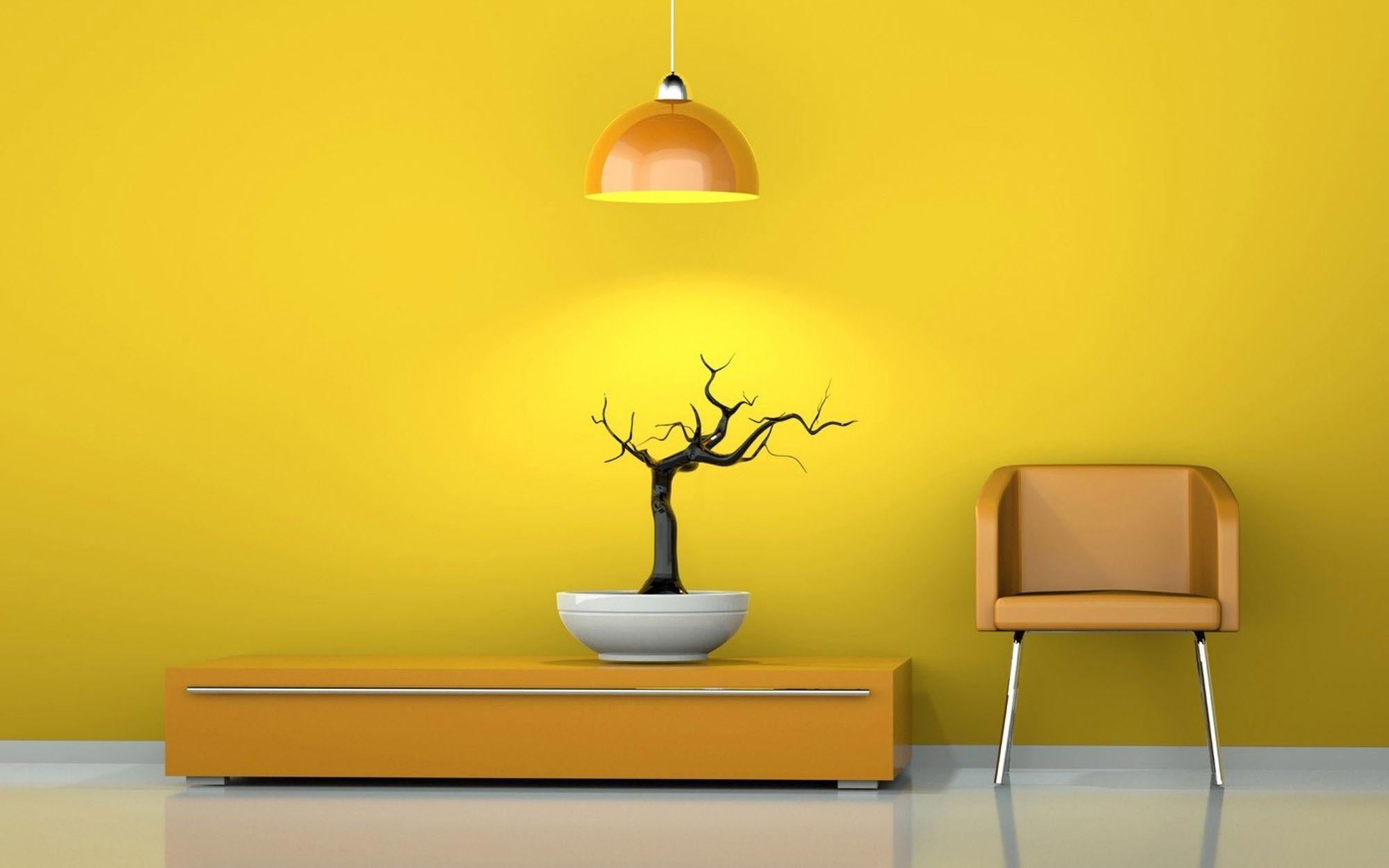 pengaruh warna pada psikologis - efek psikologis warna kuning