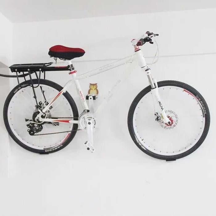 Rak sepeda