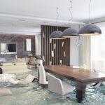 tindakan saat dan pasca banjir