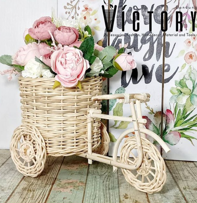Rekomendasi 5 Toko Lokal Home Decor Instagram Yang Estetik
