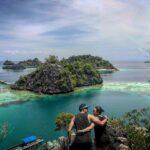 Tempat honeymoon Romantis di Indonesia