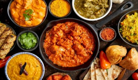 best indian restaurants in india