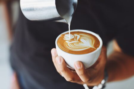 bikin kopi sendiri