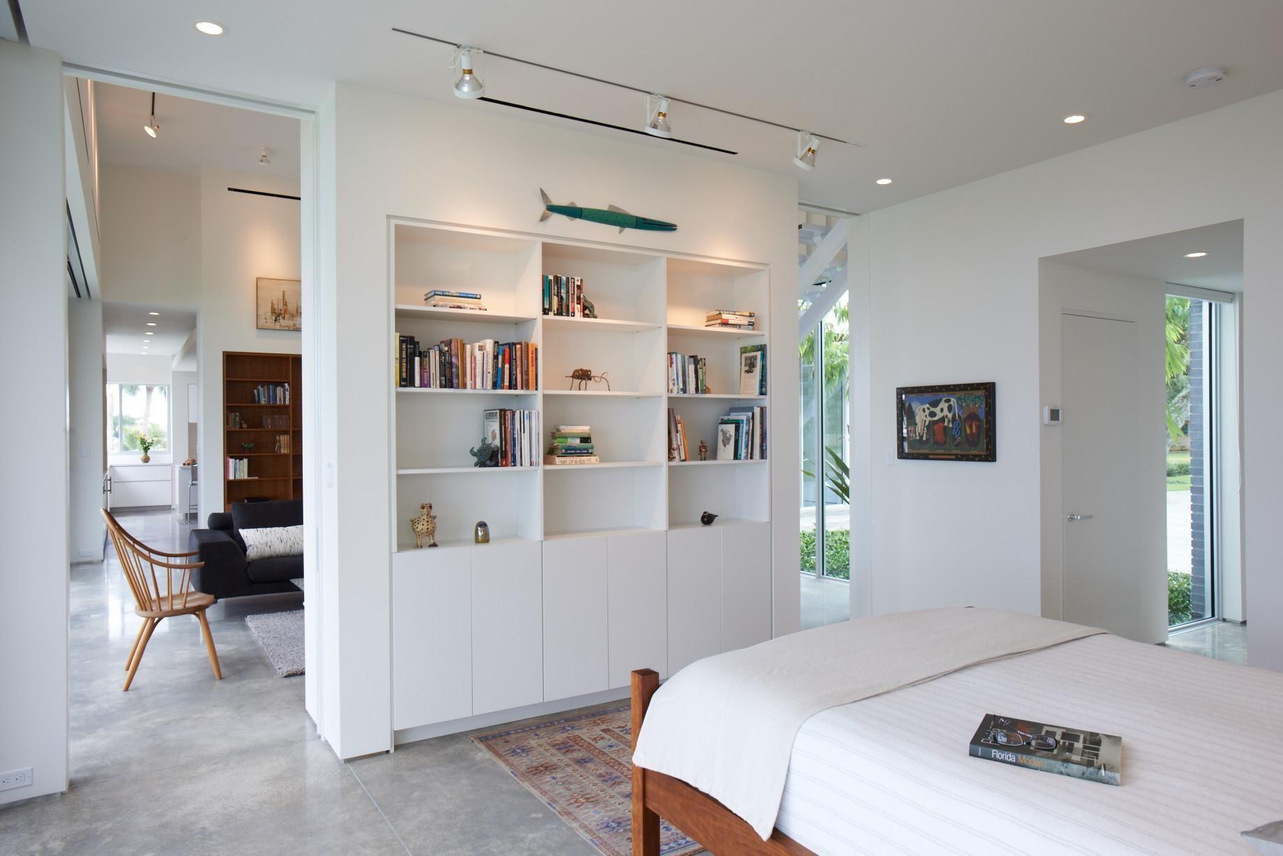 13 Desain Sekat Rumah Yang Modern Dan Kreatif Untuk Hunian Idaman
