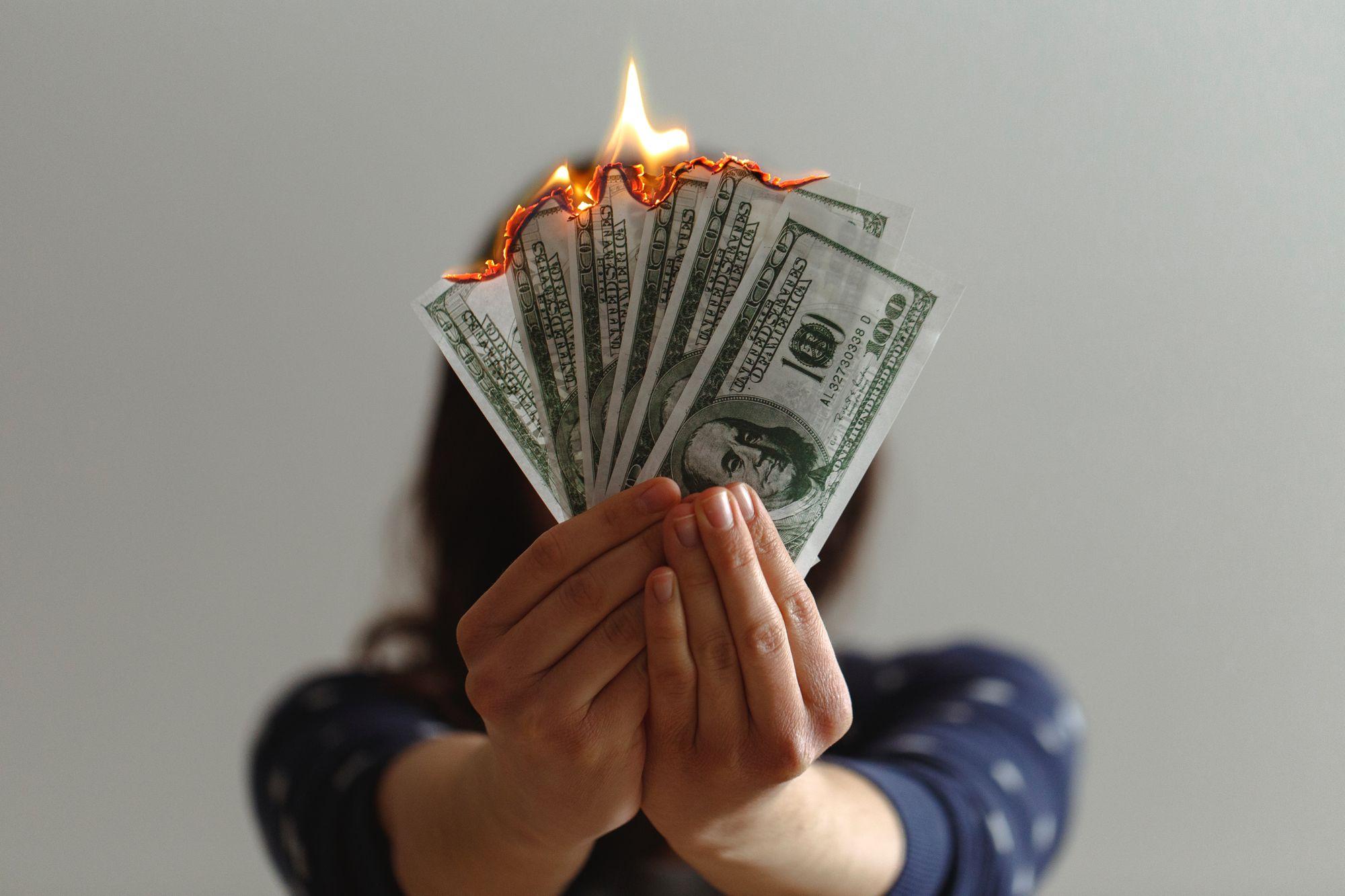 faktor sulit mandiri finansial