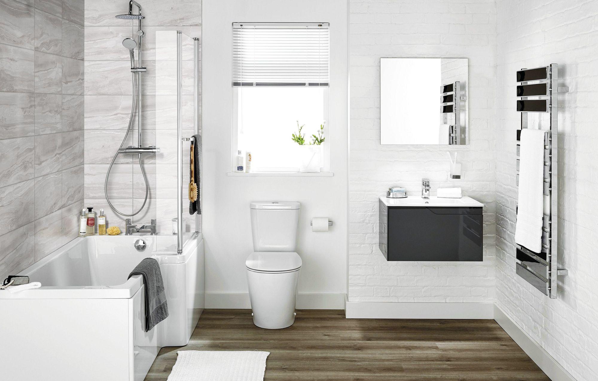 kesalahan desain kamar mandi