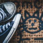 hacks sepatu yang mudah