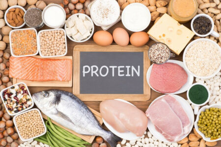 protein sehat