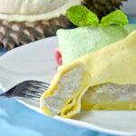 resep olahan durian