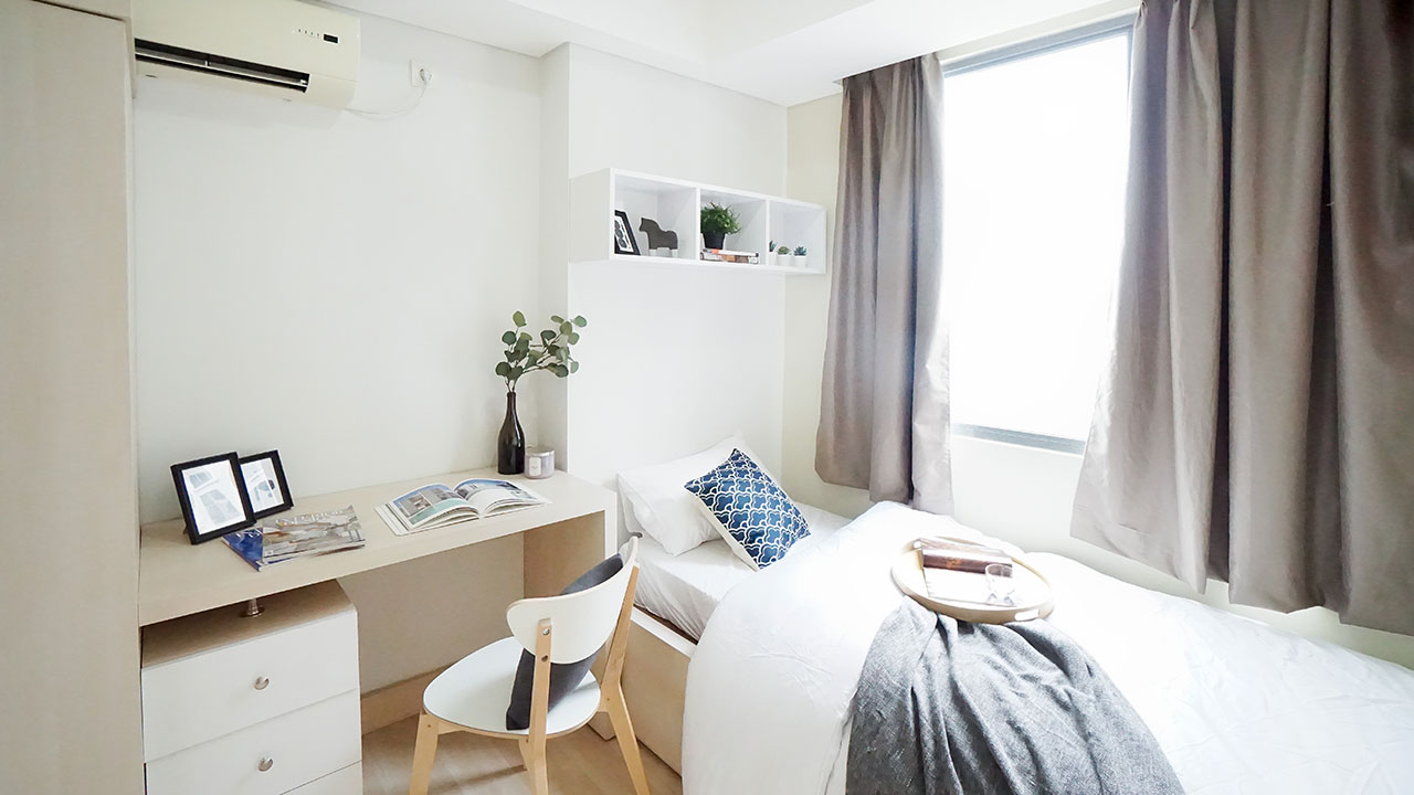 8 Serviced Apartments in Jakarta You Can Rent Monthly with Rukita
