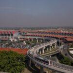 soetta airport