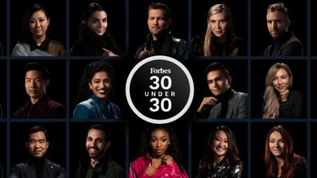 target finansial 30 under 30