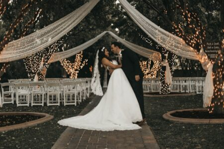 tren pernikahan 2020
