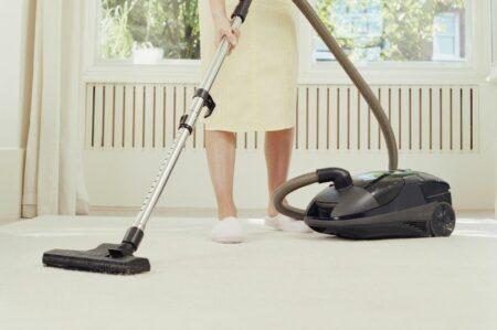 efektif menggunakan vacuum cleaner