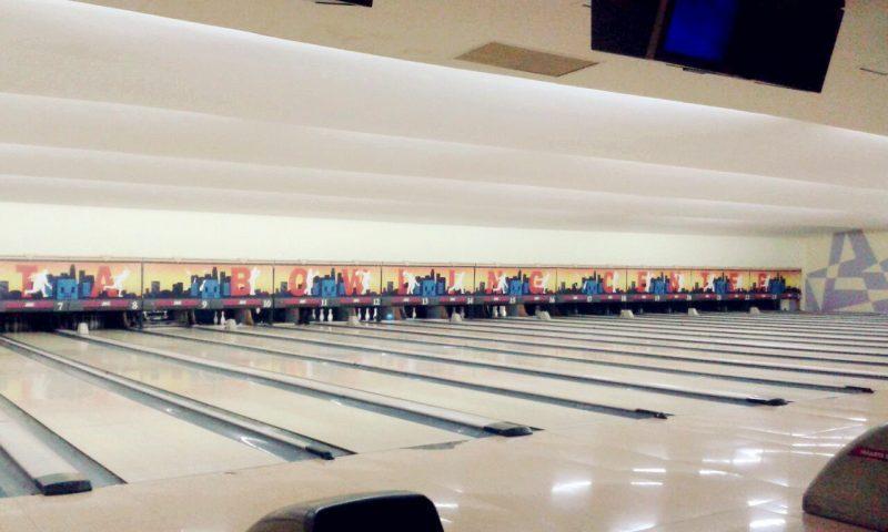 Jakarta Bowling Center, Kuningan - bowling jakarta