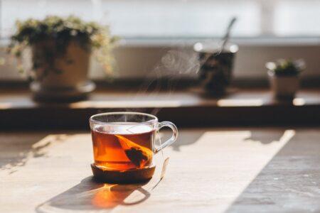kafe teh
