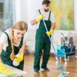 Cara membersihkan rumah untuk antisipasi virus flu