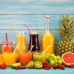 resep minuman sehat