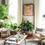 tips menciptakan nuansa natural di rumah. j pg