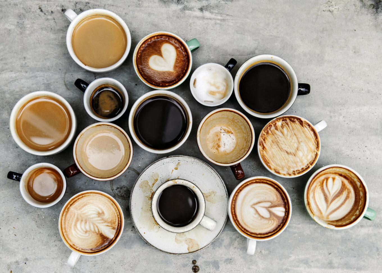 Waktu yang paling tepat minum kopi