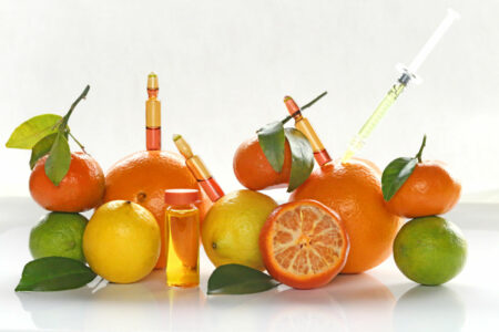 Suntik vitamin untuk meningkatkan sistem kekebalan tubuh