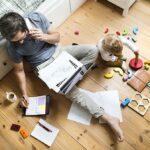 Menyusun jadwal harian dan mingguan selama #dirumahaja