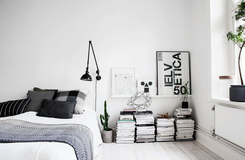 Tips cara menata kamar rapi dan minimalis dari desainer interior
