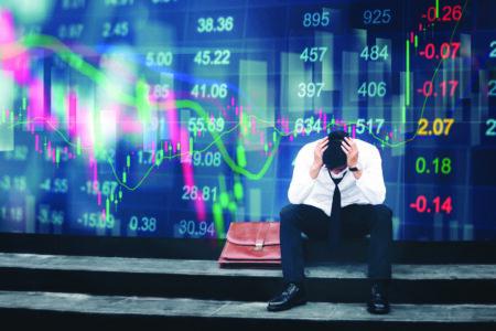 Rencana keuangan menghadapi Covid-19