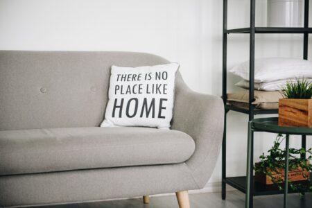 cara lebih nyaman di rumah kecil saat social distancing