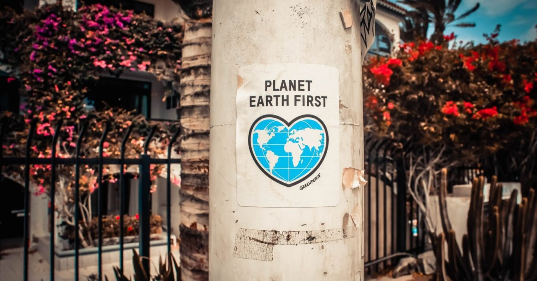 Dampak Covid-19 bagi lingkungan hidup