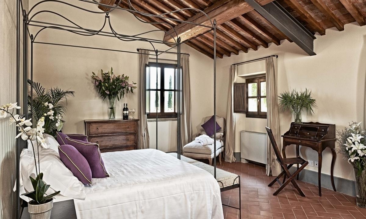 Tips desain interior gaya Italia