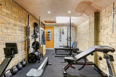 Membuat gym rumah murah di bawah 1 juta