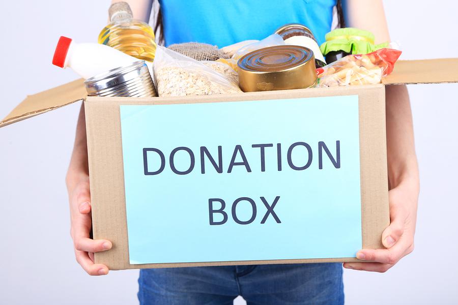 kegiatan bermanfaat selama wabah corona - donasi sembako