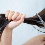 Cara memotong rambut sendiri di rumah