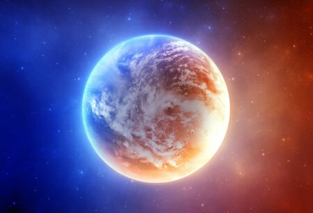Venus retrograde di Gemini 2020