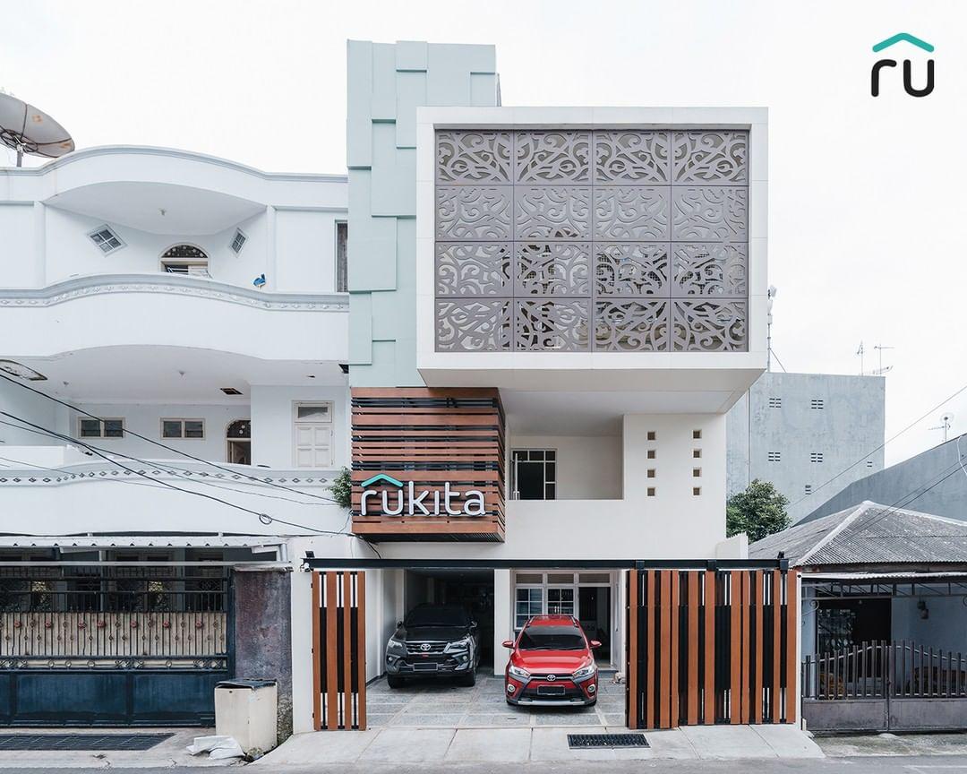 co-living rukita